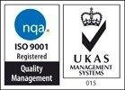 ISO9001:2015 quality registration
