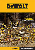 Download the DeWalt Brochure