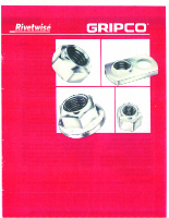Download the Gripco Square Weld Nuts Brochure