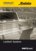 Download the Lockbolts Brochure