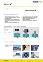 Download the Avdel Maxlok Brochure