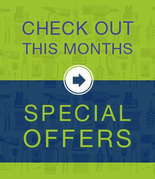 Check Out This Months Special Offers