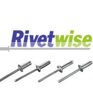 Rivetwise Brand Available Now