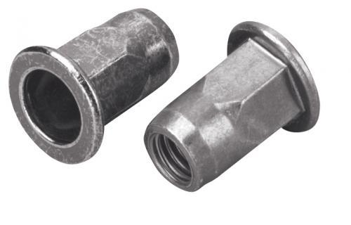 Avdel High Strength Hexsert blind rivet nuts