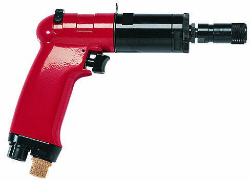 600 rpm, 14Nm Pistol Grip Direct Drive Screwdriver - RP2764