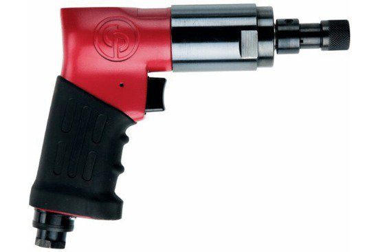 900 rpm, 26Nm Pistol Grip Direct Drive Screwdriver - RP2765