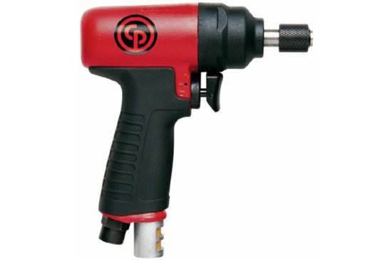 5600rpm, 41Nm Pistol Grip Impact Screwdriver - RP2042