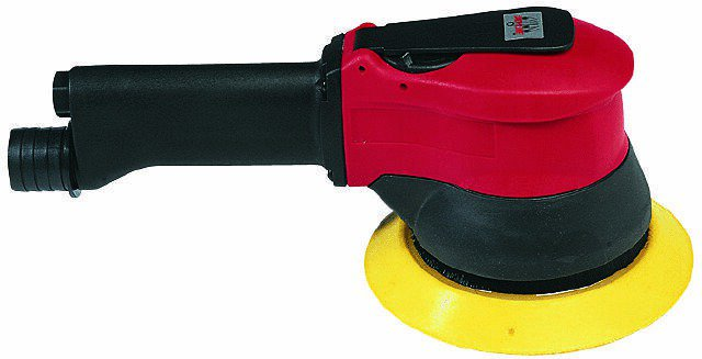 4 in 1 modular sander, 5mm random orbit RP9534