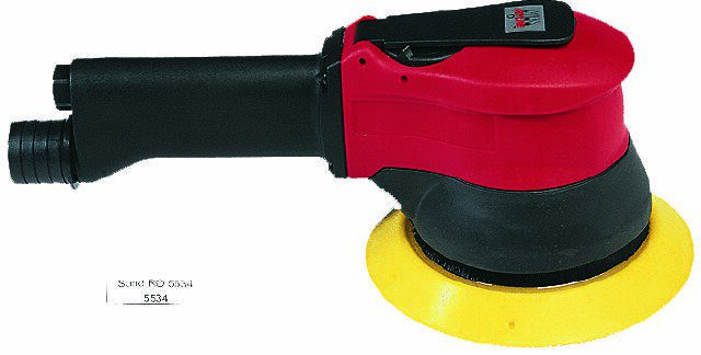 4 in 1 modular sander, 10mm random orbit RP9674