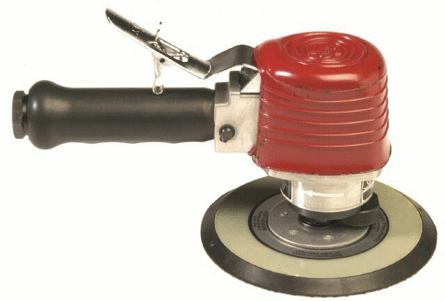Dual Action sander, 10mm orbit RP9164