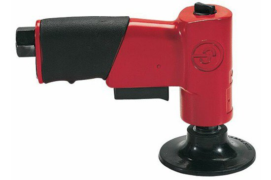 Rotary sander, 76mm pad RP9776