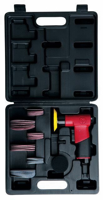 Mini Disc Polisher Kit RP9777 Kit