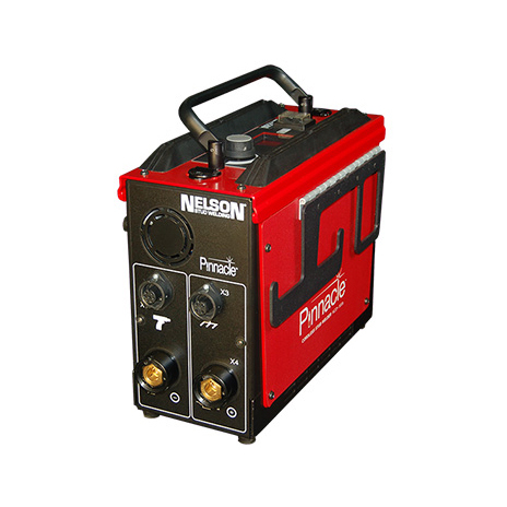 Pinnacle NCD+500b Capacitor Discharge Welder