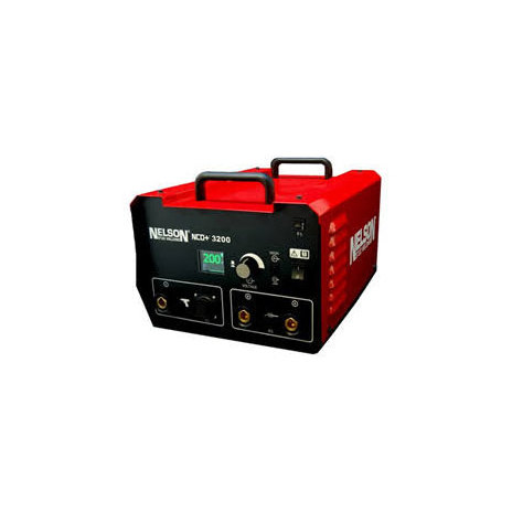 Nelson NCD+3200 Capacitor Discharge Welder