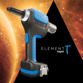 Element Tight - c/w 2 x batteries