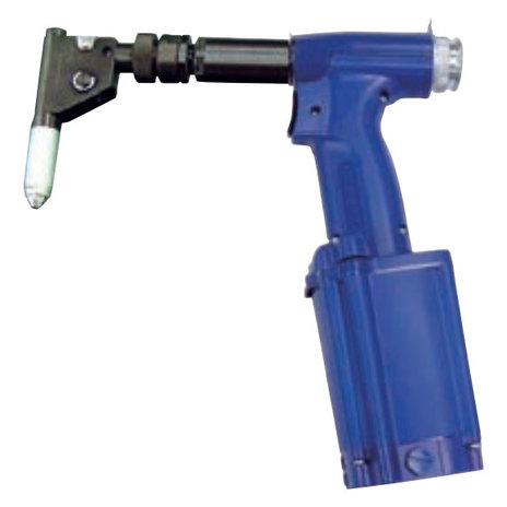 Lobster AR-2000A-90 - Pneumatic-Hydraulic Power Rivet Tool