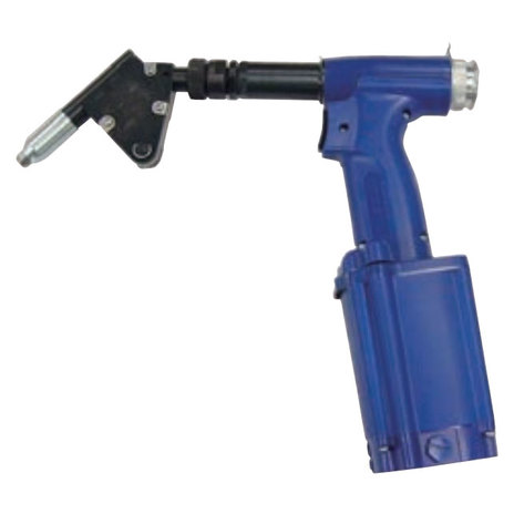 Lobster AR-2000A-45 - Pneumatic-Hydraulic Power Rivet Tool