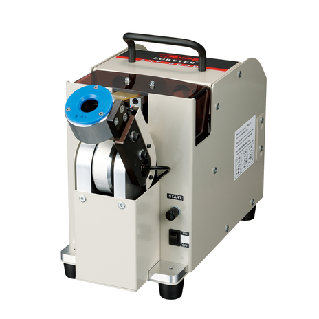 Lobster ARF800P - Automatic Rivet Feeding System