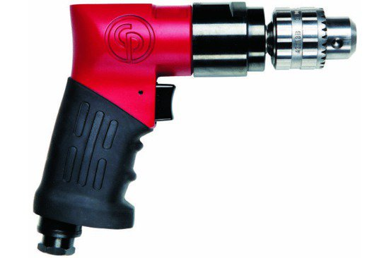 Standard grip, 2000rpm, 10mm key chuck, reversible RP9790