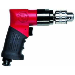 RP9790 - Standard grip, 2000rpm, 10mm key chuck, reversible