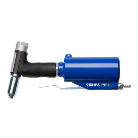 Pneumatic-Hydraulic Riveting Tool PH1