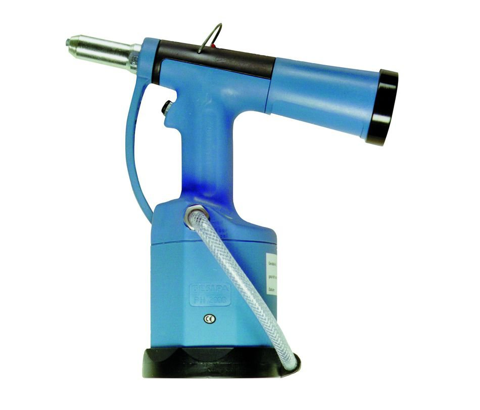 Pneumatic-Hydraulic Riveting Power Tool PH2000BT