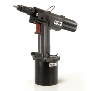PNT800L-PC -Pressure Control Rivet Nut Setting Tool