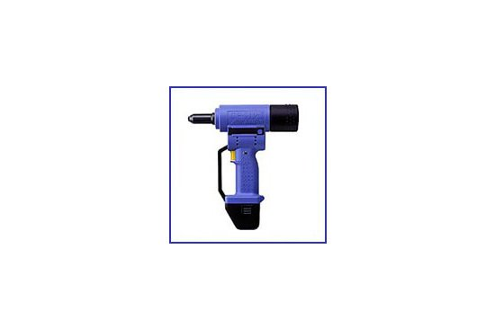 POWERBIRD - Used Battery Powered Riveting Tool  - Li Ion