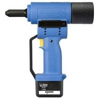 ACCUBIRD BULB-TITE - Battery Powered Riveting Tool - Li-Ion