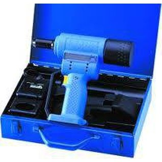 ACCUBIRD2 - Battery Powered Riveting Tool - Li-Ion - c/w 2 Batteries