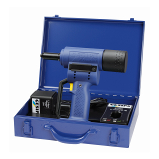 POWERBIRD2 - Battery Powered Riveting Tool - Li-Ion