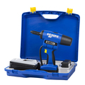 ACCUBIRD PRO - Battery Powered Riveting Tool  - Li Ion