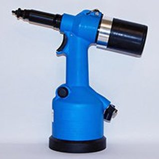 742-S Pneumatic-Hydraulic Rivet Nut Tool