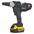 PB3400 - Battery Powered Riveting Tool - Li-Ion