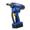 POWERBIRD PRO GOLD2 - Battery Powered Riveting Tool  - Li Ion