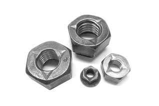Gripco� Nuts & Nut Assemblies