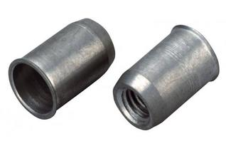 Avdel Nutsert Blind Rivet Nuts